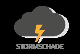 Stormschade? Meld het op ons e-loket!