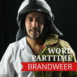 Word parttime brandweer